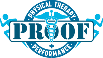 Proof Physical Therapy and Performance